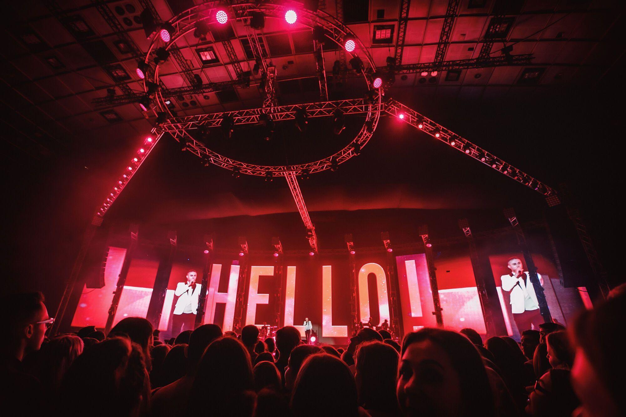 """Стадионными концертами в мае-июне """"Антитела"""" полностью завершат историю альбома Hello"""