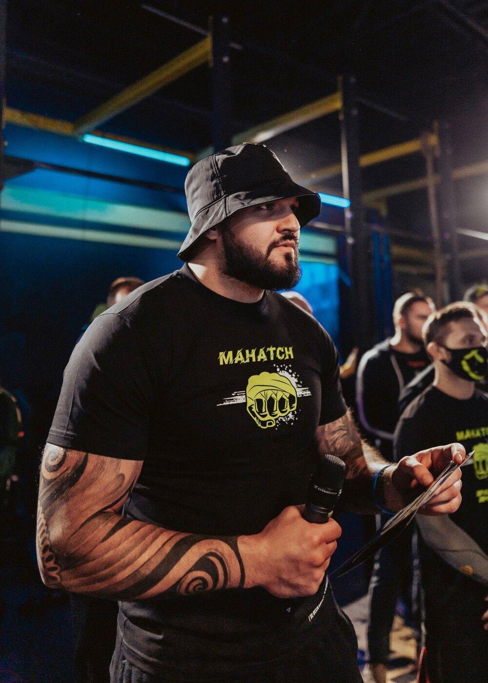 Андрій Лімонтов: за Mahatch давали сотні тисяч доларів після першого сезону