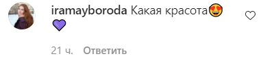 Євдокименко засипали компліментами