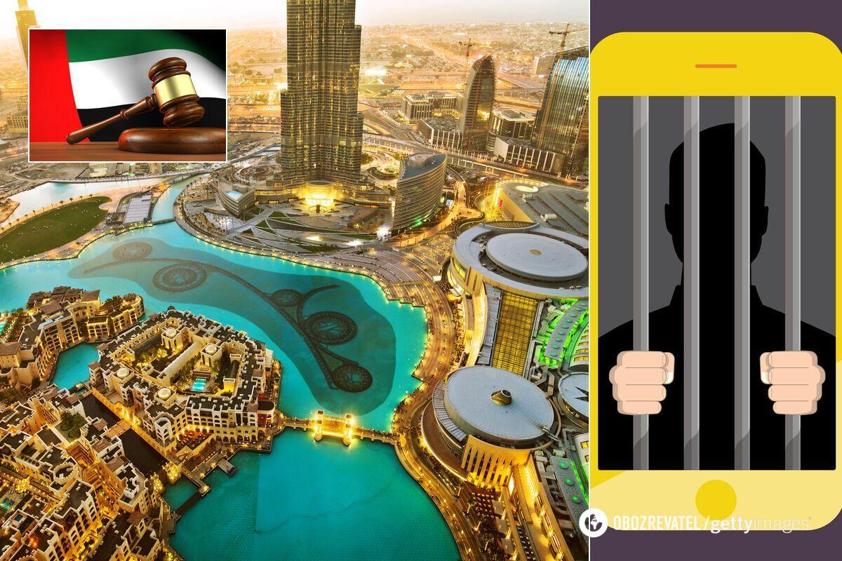 За словами правозахисників, жорсткі закони про кіберзлочинність в ОАЕ вже призвели до численних арештів іноземців