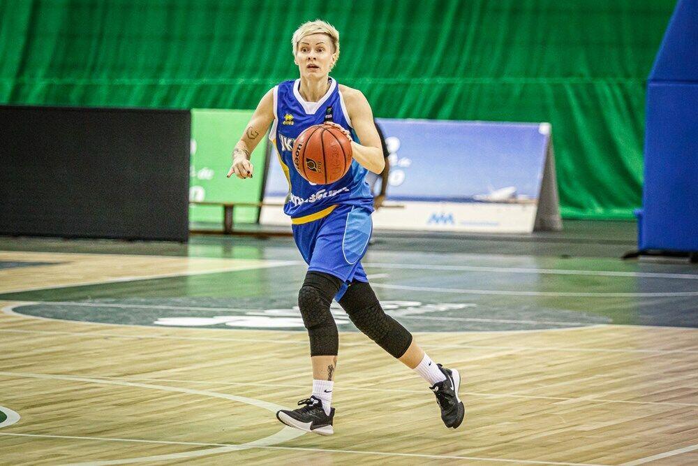Виктория Шматова