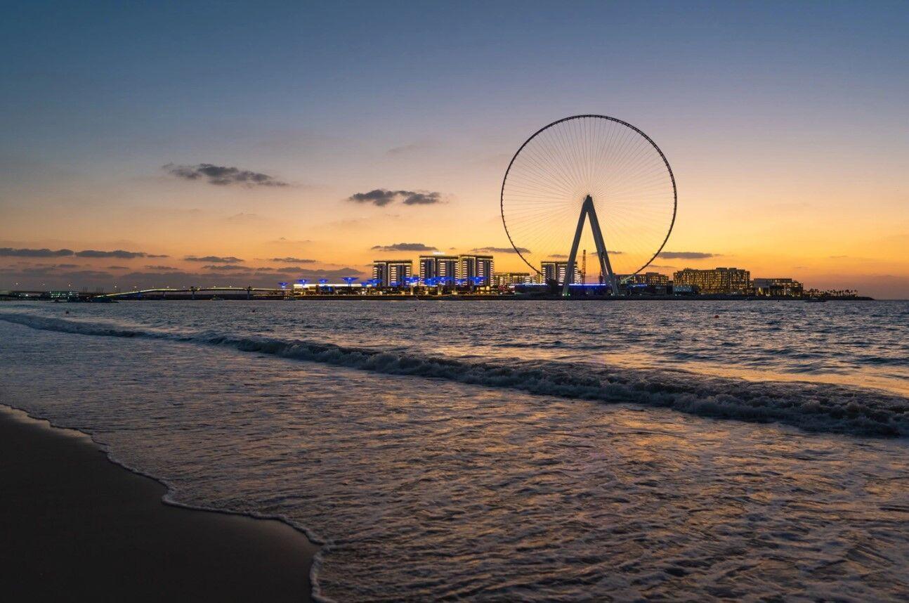 Найфотогенічніші місця Дубая