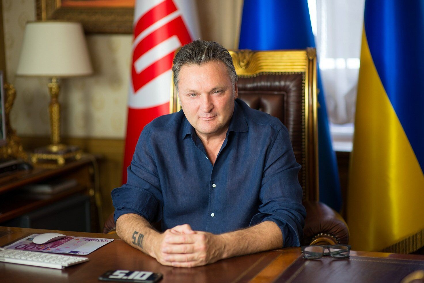 Активисты требуют привлечь к ответственности Геннадия Балашова