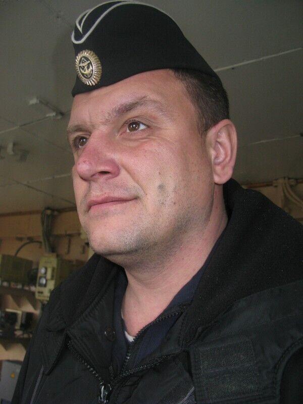 Николай Палий.