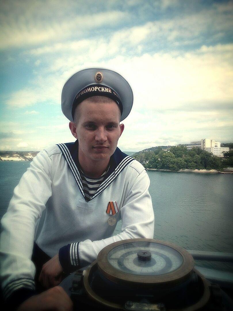 Денис Кузнецов.