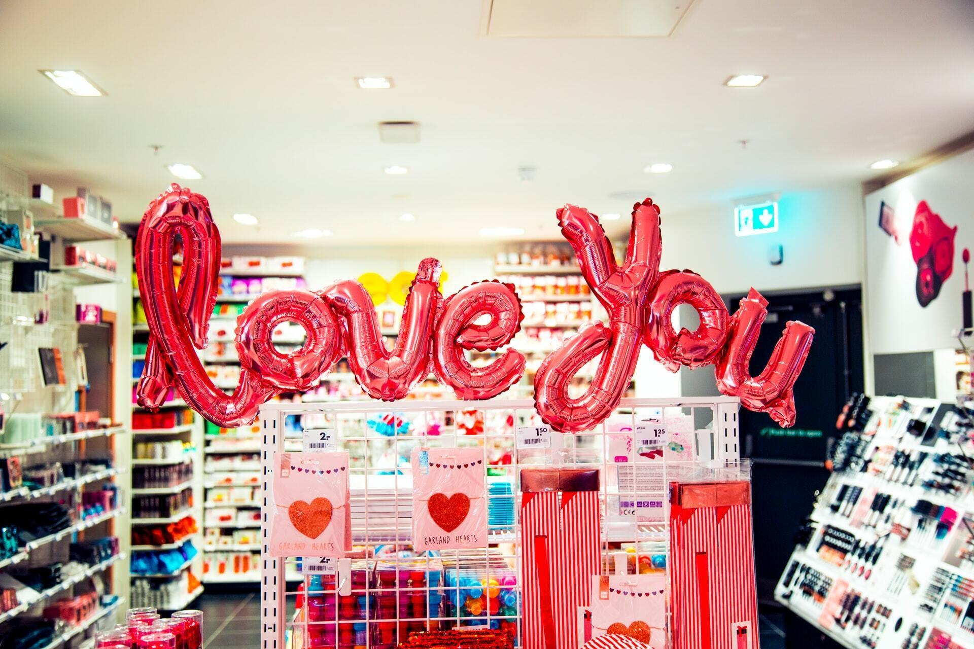 День святого Валентина як свято закоханих стали відзначати в 14 столітті