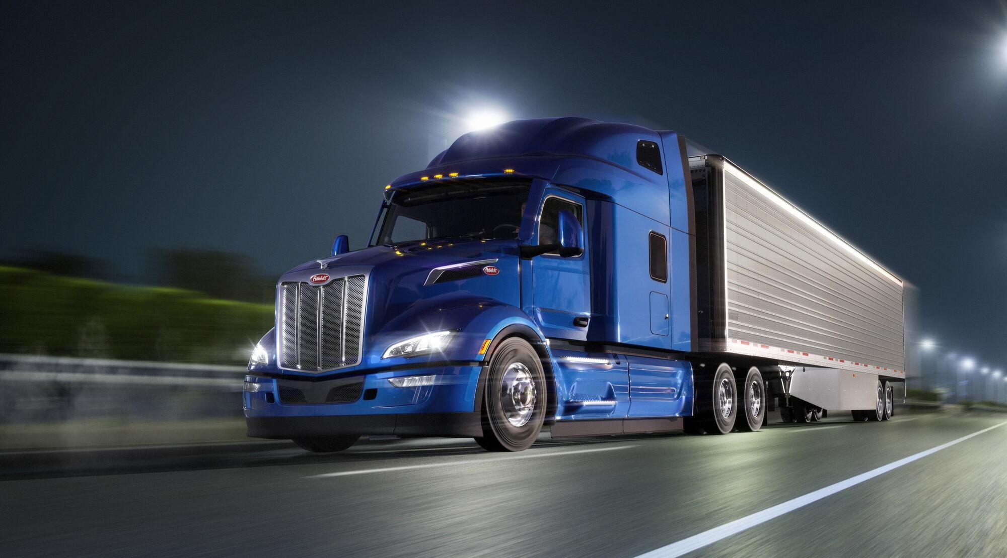 Автомобиль получил новые, более эффективные светодиодные фары и комплект из 4 монофункциональных противотуманных LED-фар