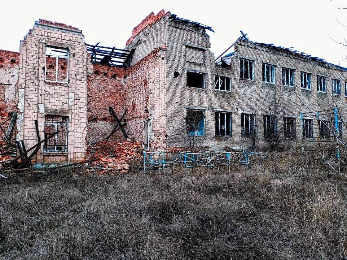 """Наслідки """"руского міра""""."""