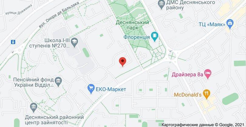 Второе нападение на женщину произошел на пр. Маяковского