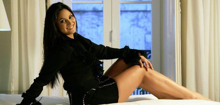 Жордана Жардел – бывшая возлюбленная Роналду.