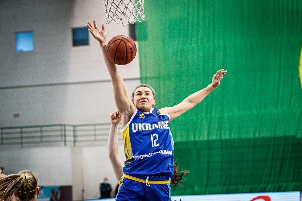 Ольга Яцковец