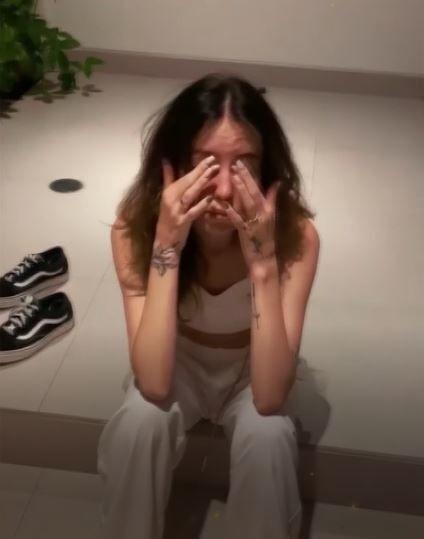 Надя Дорофеева рассказала о неприятном инциденте на Бали.