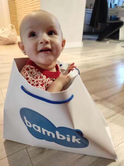 9-месячная девочка стала звездой сети: ее мама выиграла конкурс от Virobnik.ua