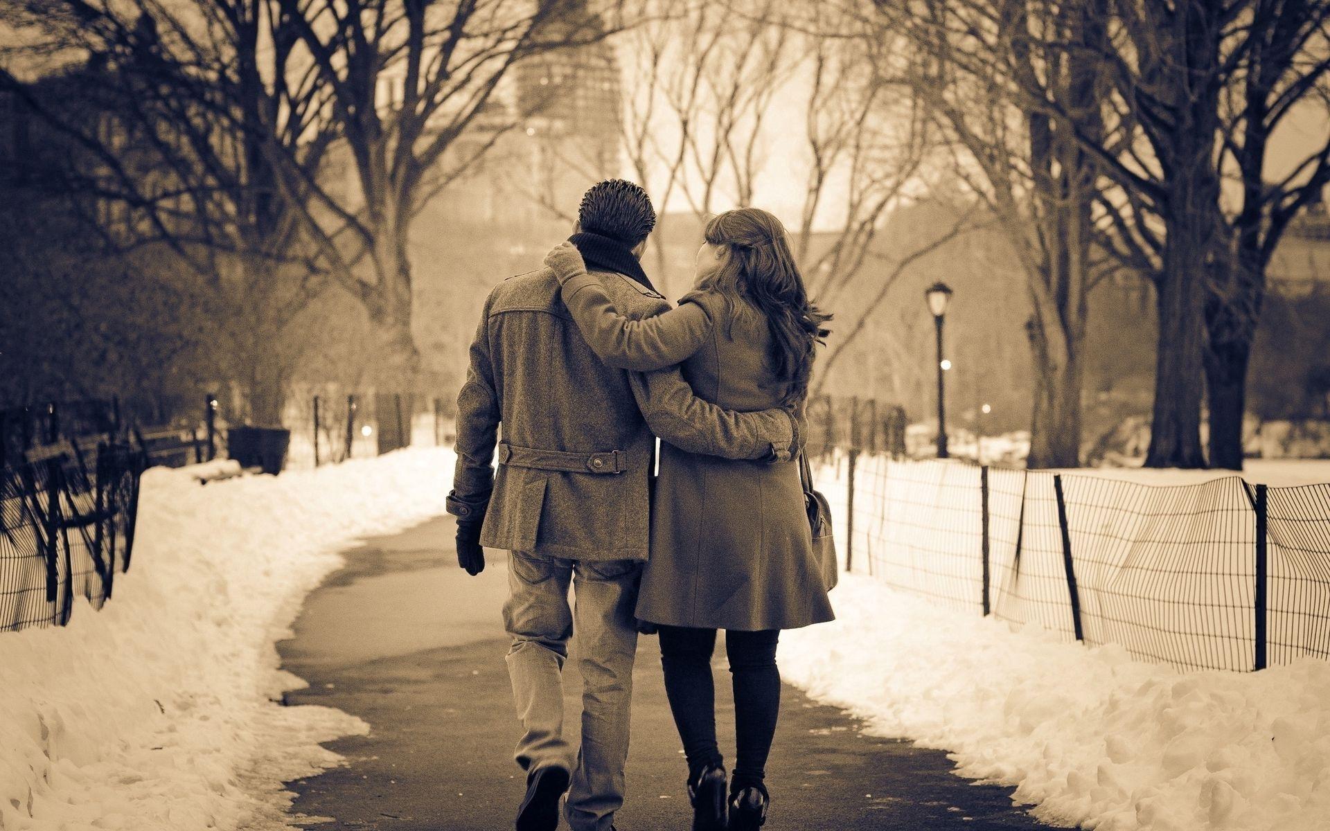 Квест-прогулянка на день закоханих