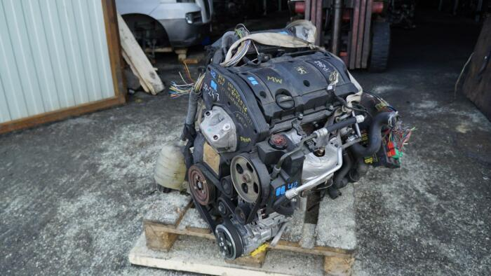 Peugeot TU5JP4 на 1.6 литра