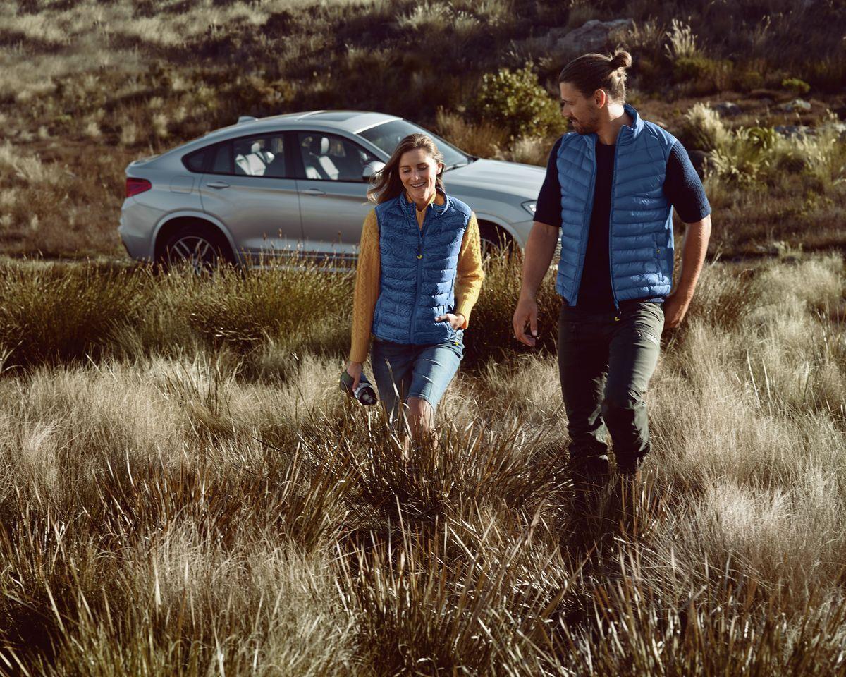 У магазині BMW можна придбати як скромні подарунки, так й ексклюзивні речі