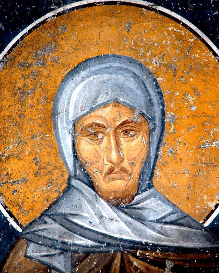 10 февраля почитают память преподобного Ефрема Сирина