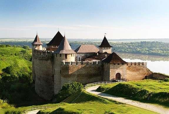 Хотинська фортеця, Льввівщина