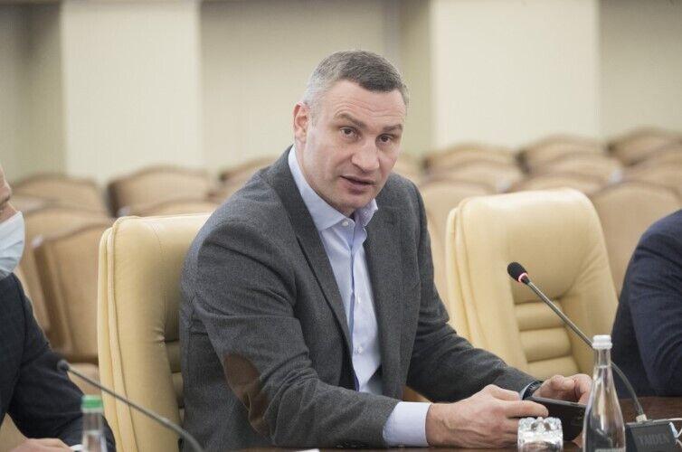 Виталий Кличко по поручению Правления АМУ подписал Меморандум