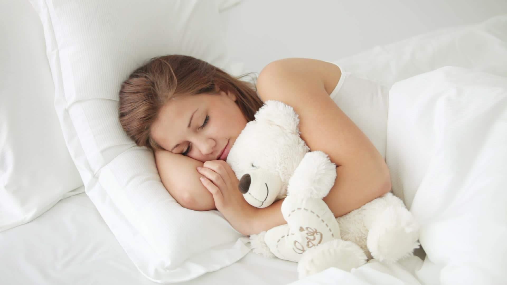 Ложитесь спать на 15 минут раньше