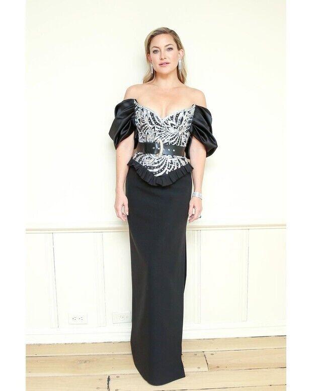 Кейт Хадсон у сукню Louis Vuitton