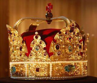 Корона Даниила Галицкого