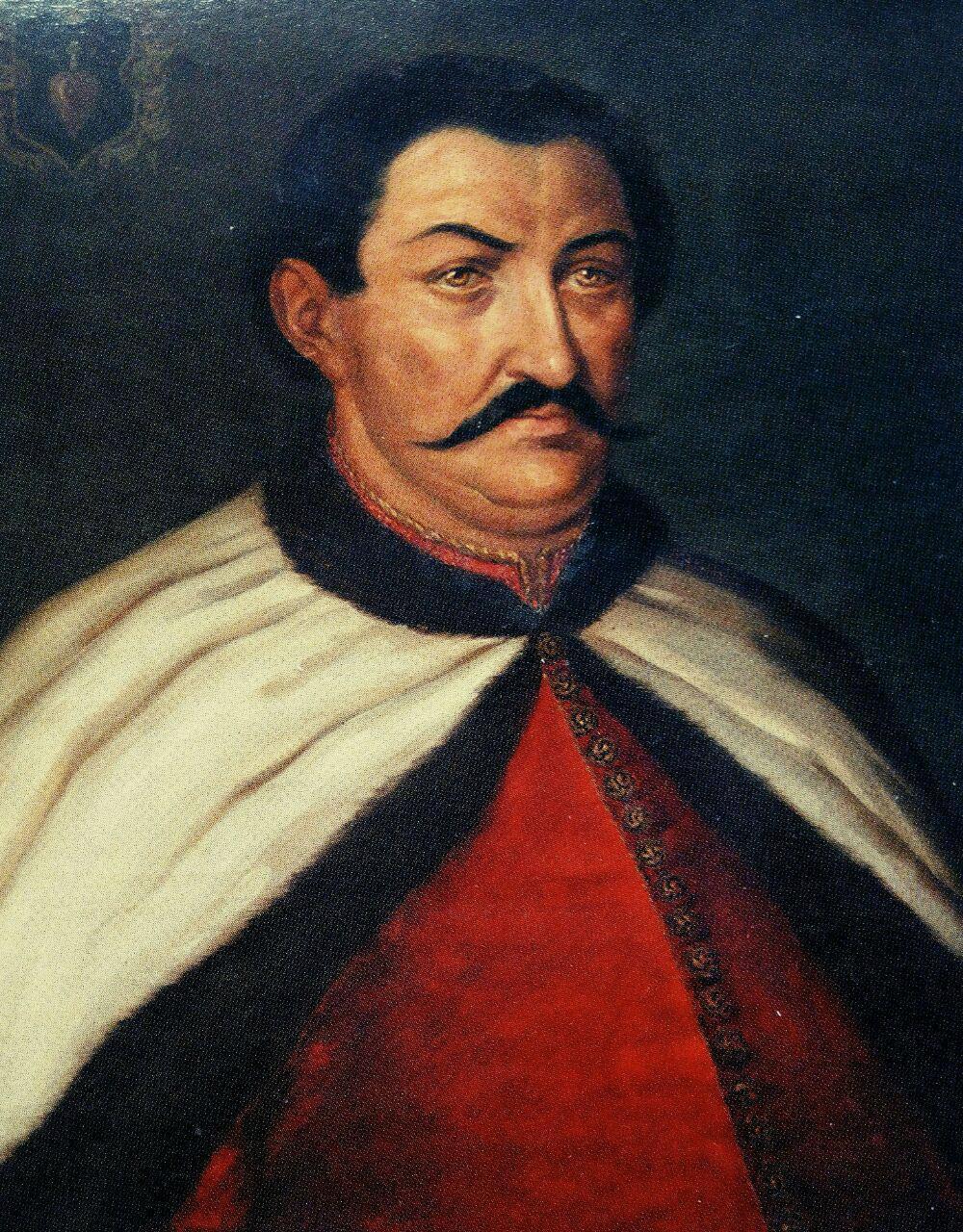 Гетман Павел Полуботок