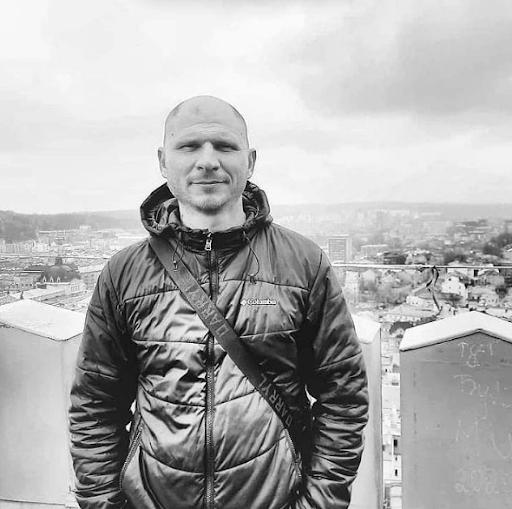 Олег Андрієнко понад усе мріяв про сина.