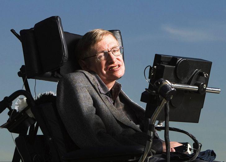 Стивен Хокинг верил, что жизнь за пределами нашей планеты существует