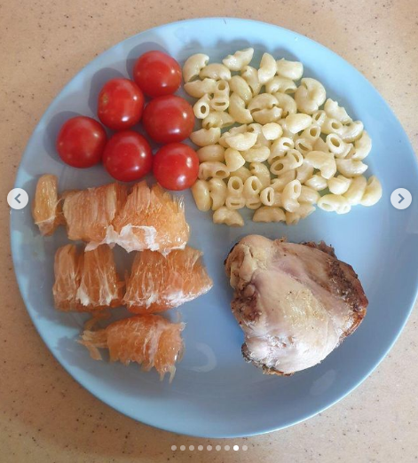 Норма вживання білкових продуктів