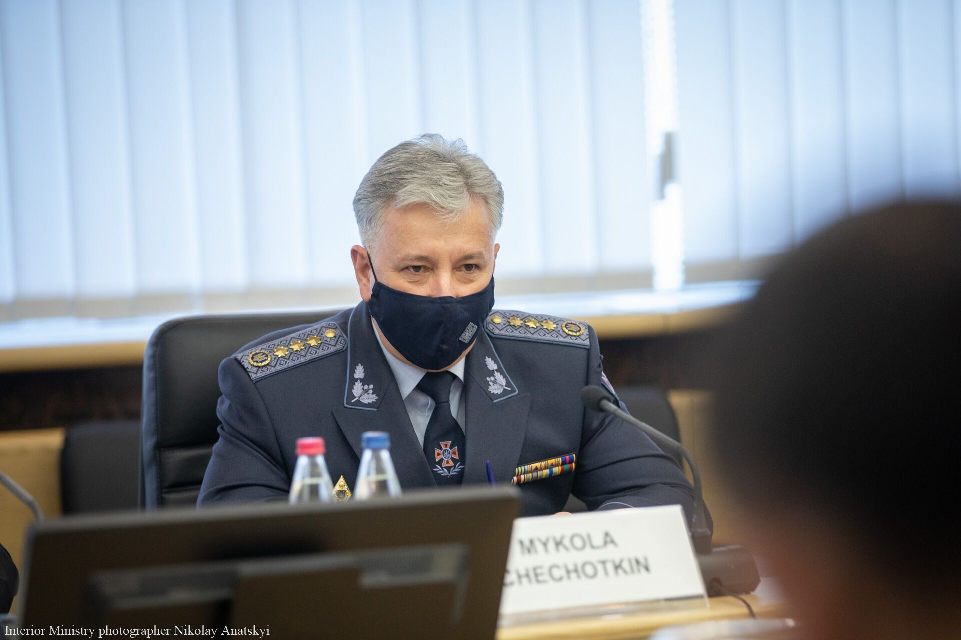 Чечеткин рассказал о первоочередных задачах в реформировании гидрометеослужбы