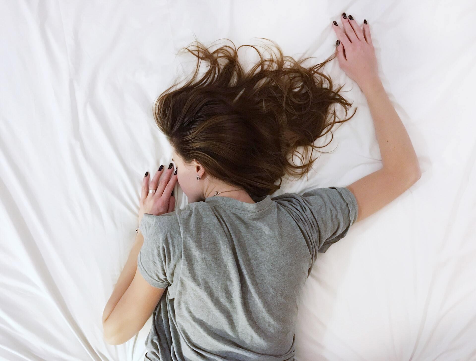 Хронічне недосипання може провокувати набір ваги
