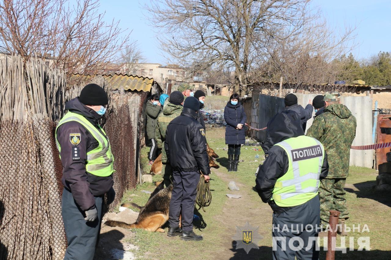 Правоохоронці шукали дівчинку з 7 березня
