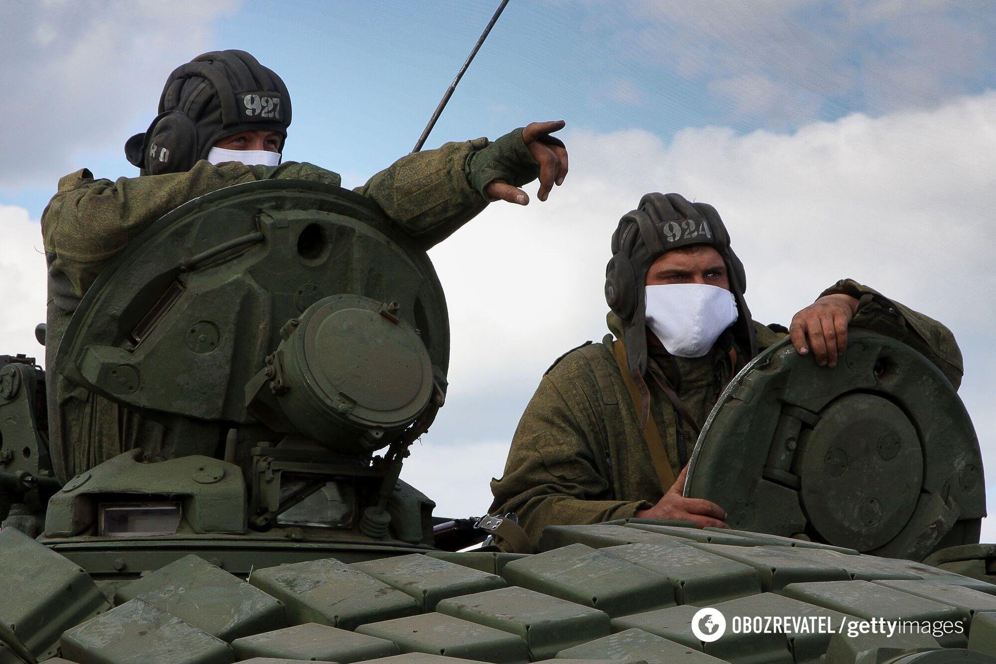 Эскалация на Донбассе будет нарастать.