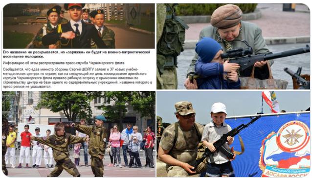 Новости Крымнаша. Люди уже говорят, зачем нам эта Россия! С приходом России начался такой дерибан!