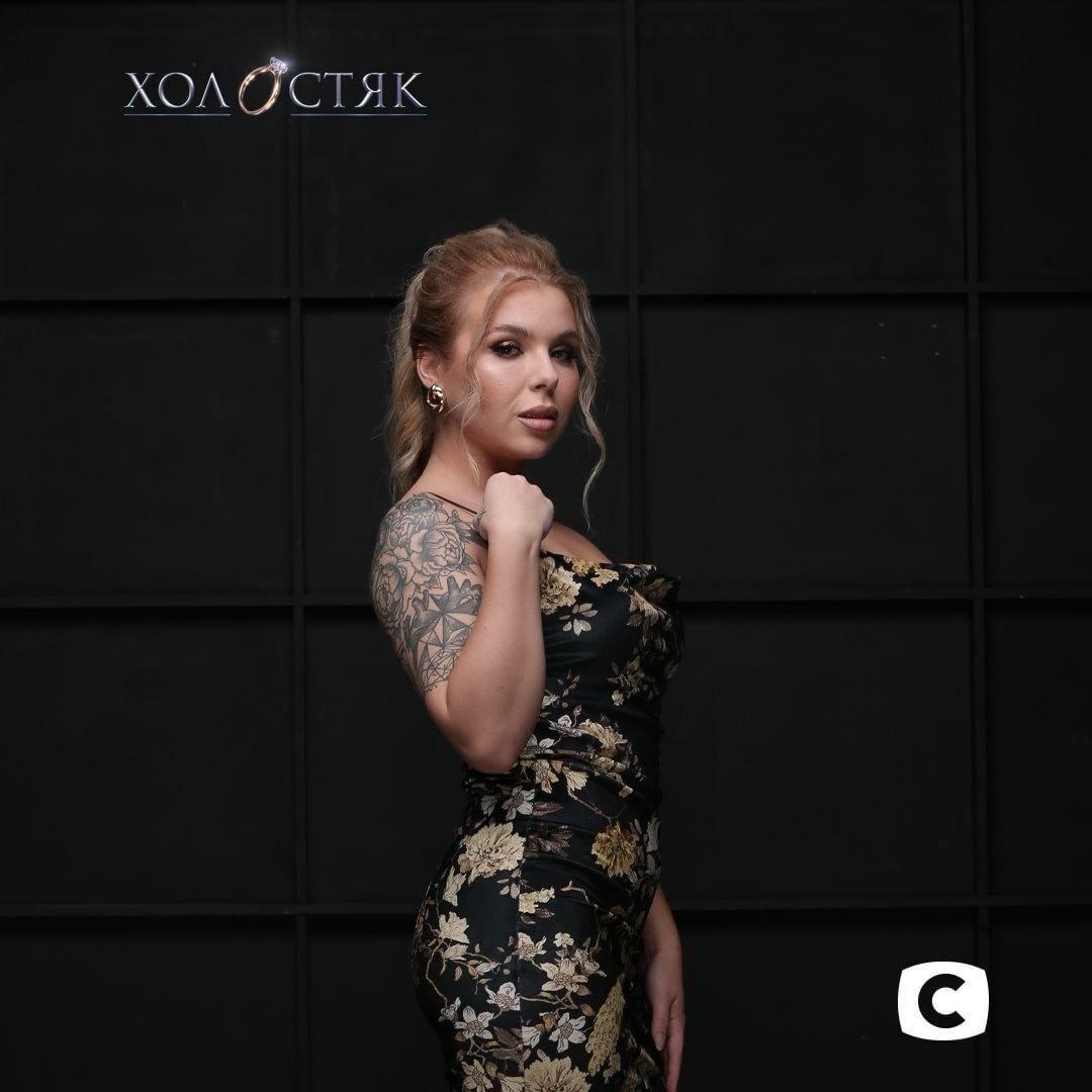 Участница Валентина Петренко