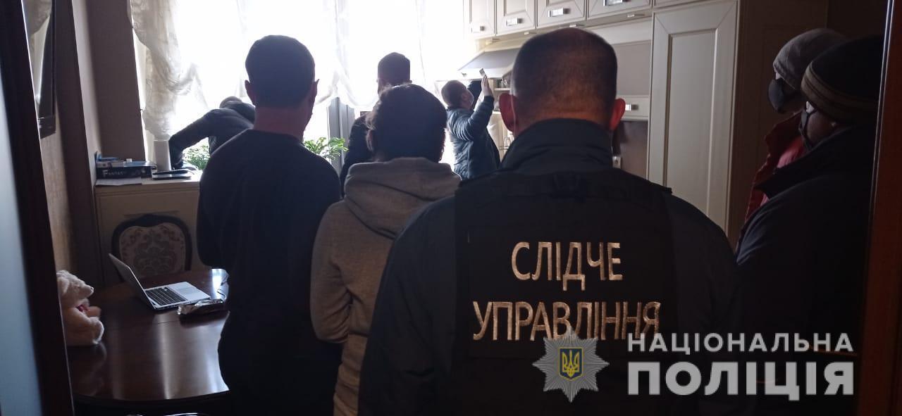 На Вінниччині банда вкрала з бюджету мільйони гривень на фінансування криміналітету. Відео