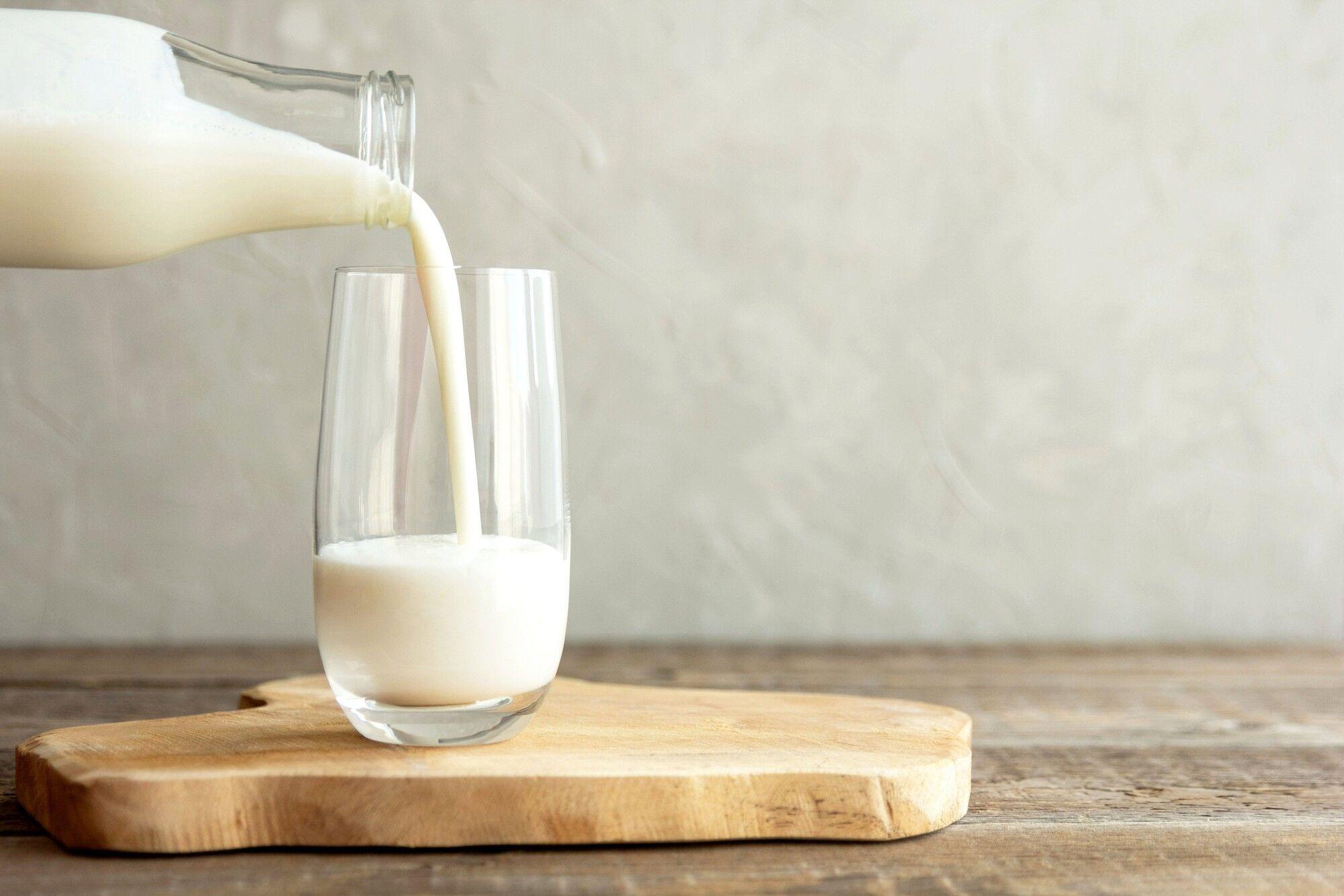 Молочные продукты могут усилить неприятные ощущения во время ПМС
