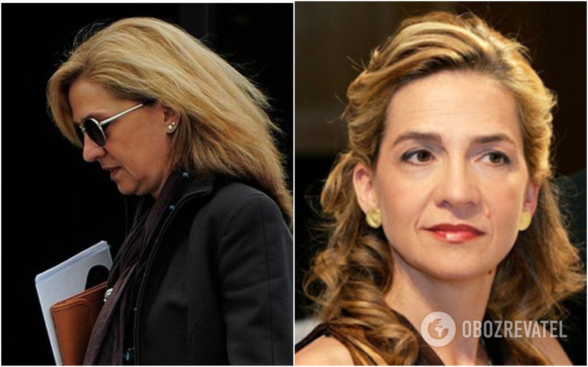 Принцессу Кристину обвинили в краже 6 миллионов евро
