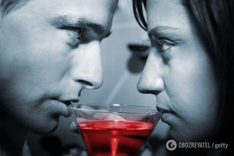 В алкоголь преступники добавляют психотропы