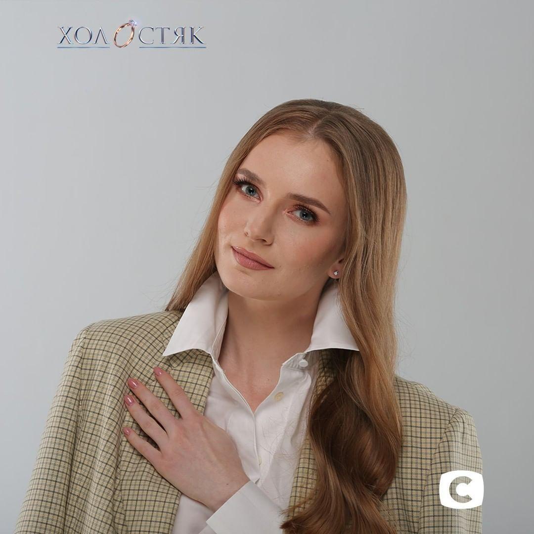 Участница шоу Ольга