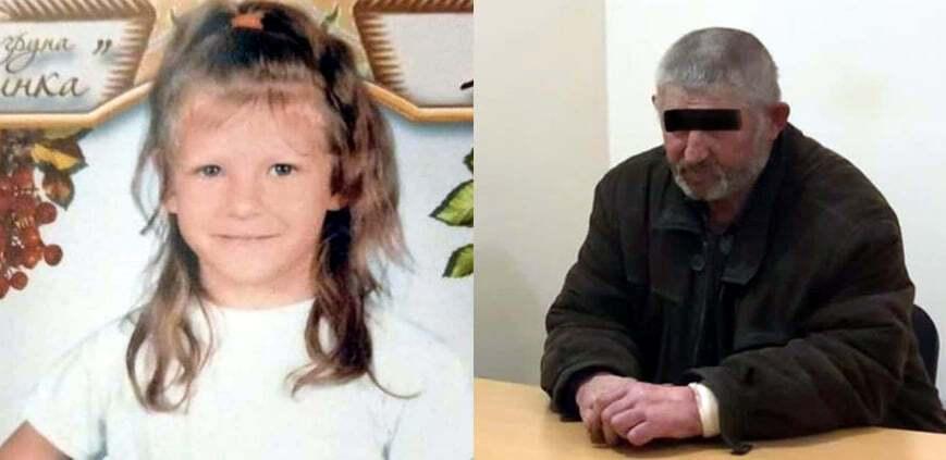 Підозрюваний у вбивстві Марійки Борисової