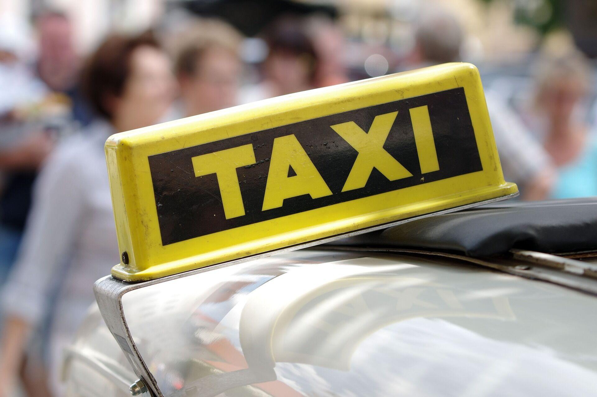 Таксі в Європі від аеропорту в центр міста може вийти не менш ніж 30 євро