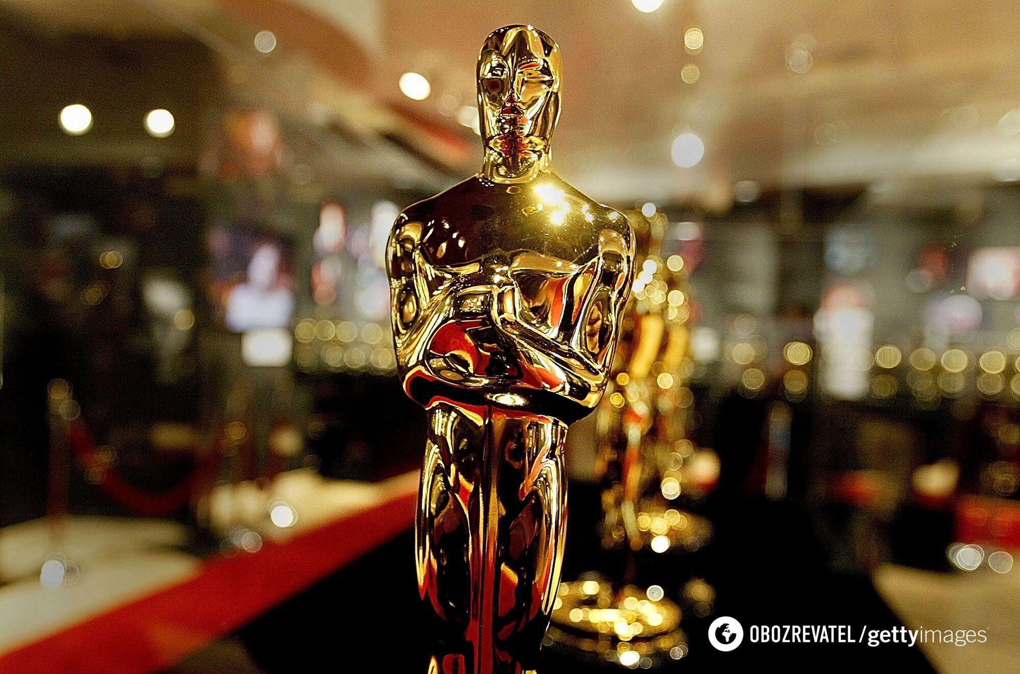 """Премія """"Оскар"""" відбудеться 25 квітня 2021 року"""