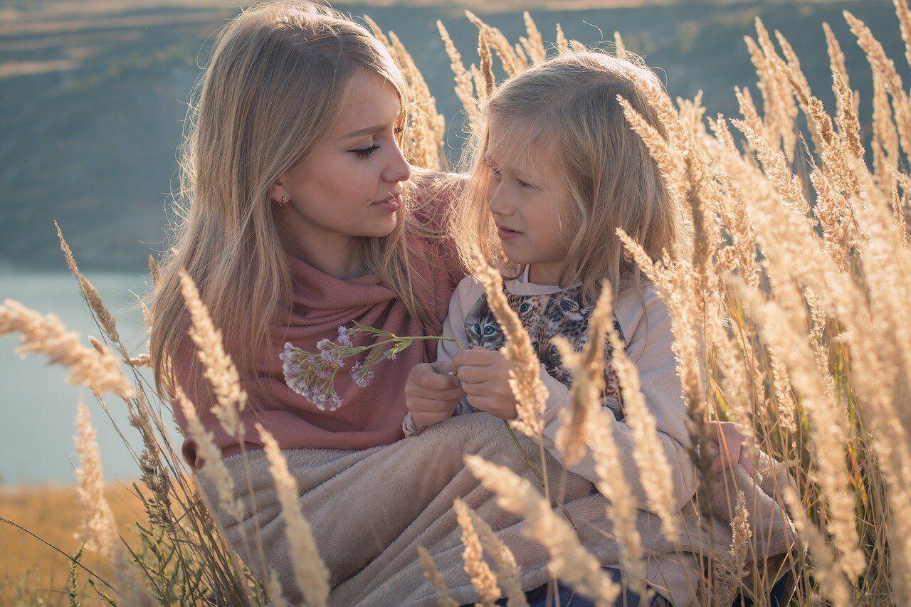 Впервые День матери в украинской общине отпраздновали в 1928 году