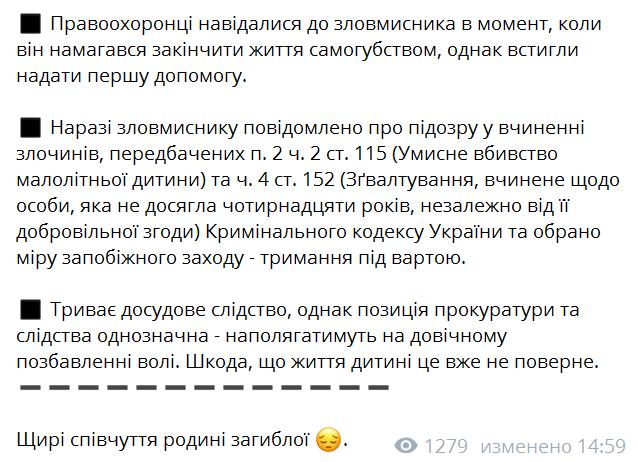 Вбивство Борисової