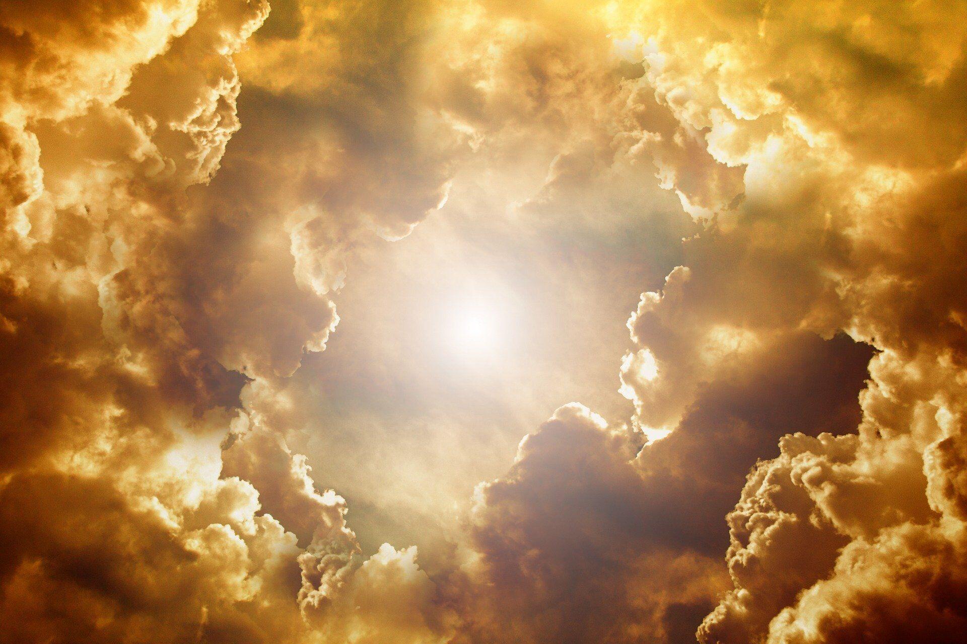Предки посвящали этот день обрядам для задабривания Бога Солнца