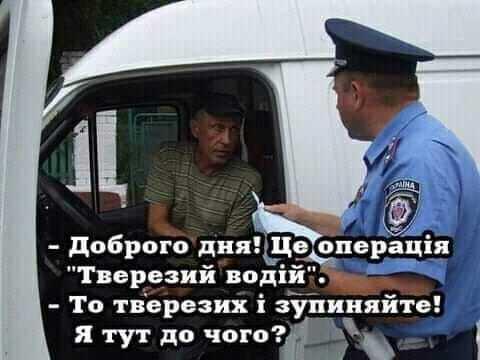 Мем про водіння