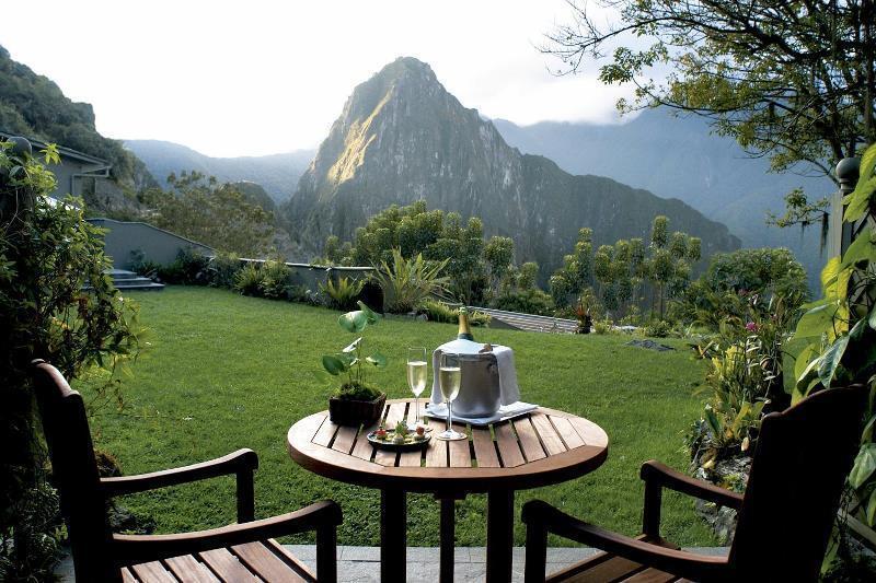Machu Picchu Sanctuary Lodge by Orient-Express расположен в Мачу-Пикчу, Перу.