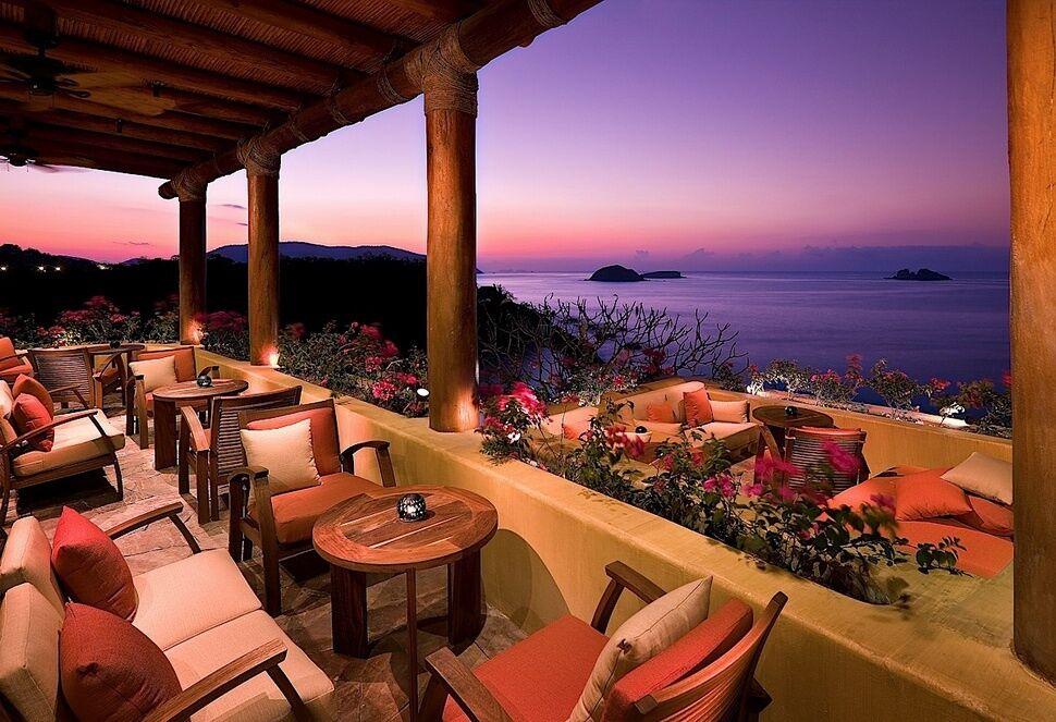 Отель Capella Ixtapa расположен в городе Истапа, Мексика.